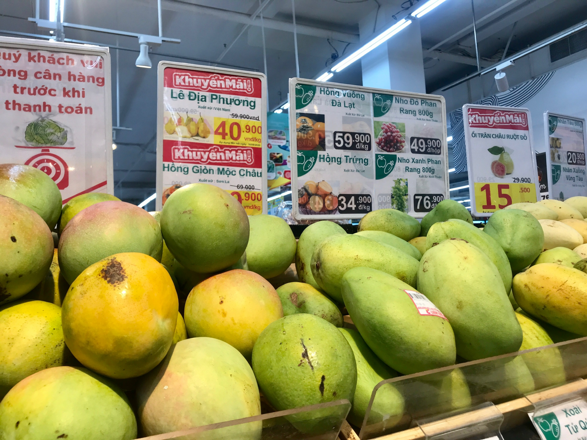 Vietnamese mango exports to U.S enjoying robust increase