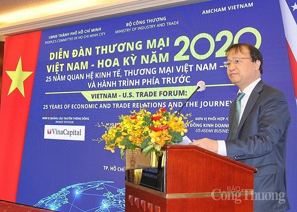 Vietnam, US strive to boost cooperation on trade and investment