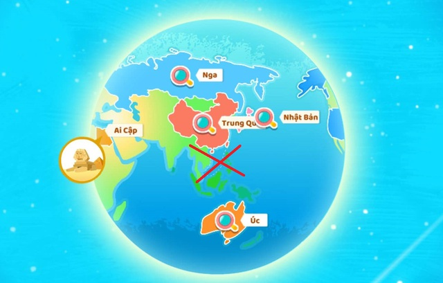 """Chinese game including illegal """"nine-dash line"""" removed from Google and App Store"""