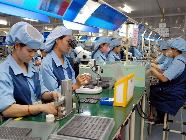 russian expert vietnam is a promising destination for foreign investors