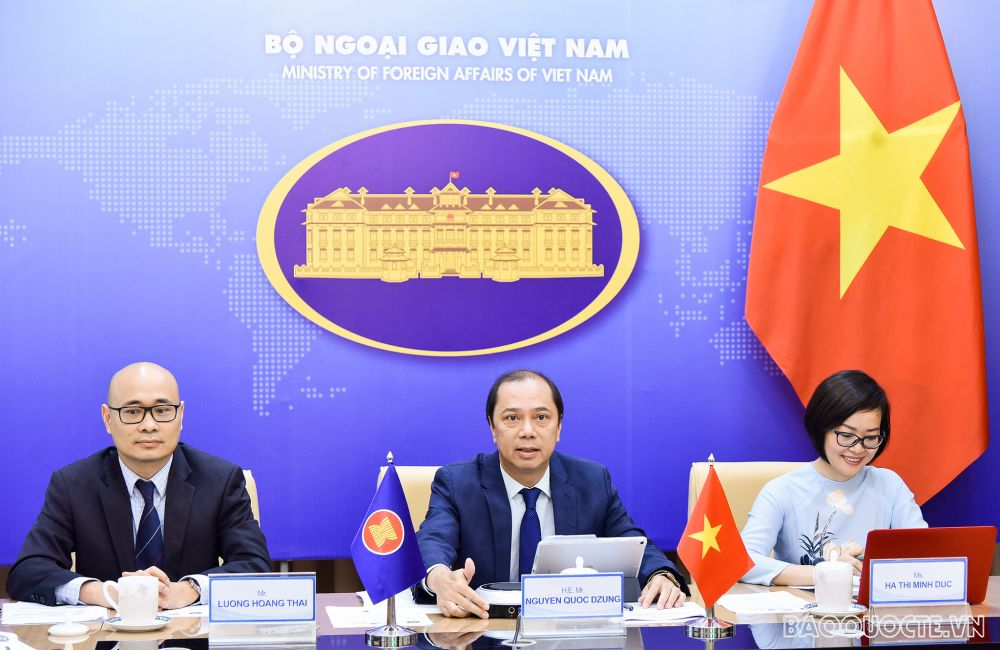 Regional and international media highly appreciate Vietnam's 2020 ASEAN Chairmanship