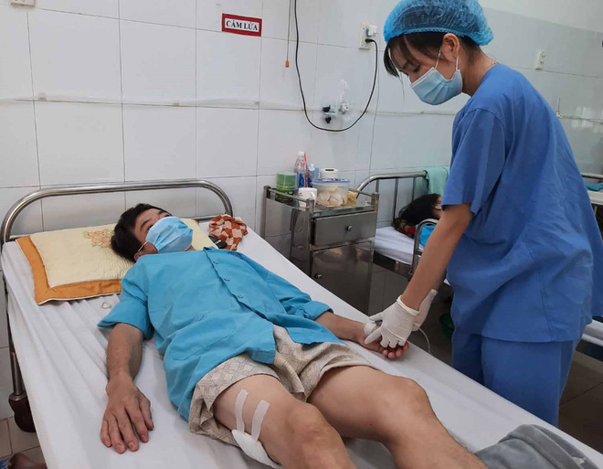 Whitmore's disease kills two in Vietnam's central provinces