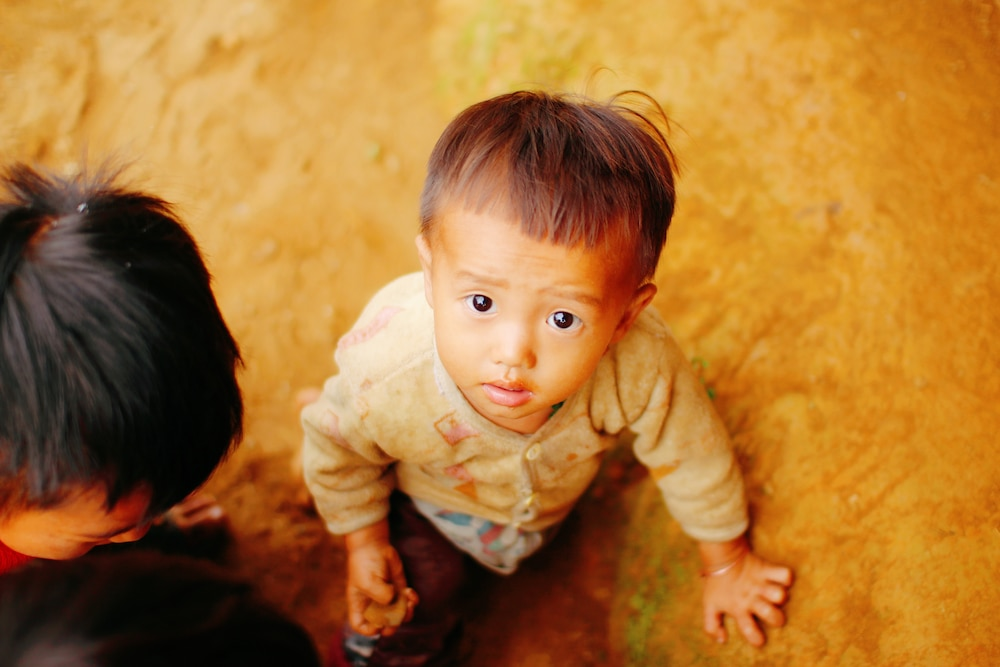 Cu Vai village (Yen Bai) boasts slower pace of life