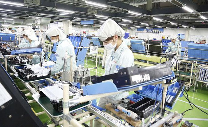 Vietnam attracts more than US$26 bln in FDI in eleven months