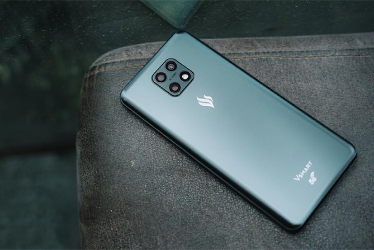 vinsmart 5g smartphones to be exported us