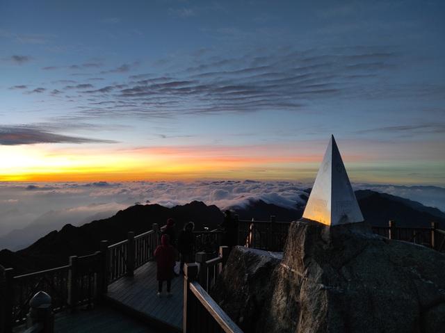 majestic beauty of vietnams highest mountain range