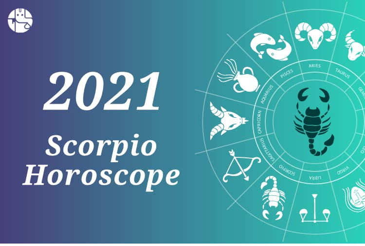 yearly horoscope 2021 astrological prediction for scorpio