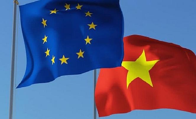 vietnam eu relations unceasingly flourishing over three decades