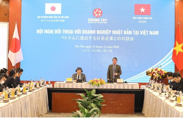 vietnam is an attractive investment destination for japanese enterprises post covid 19