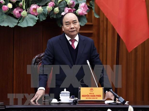 PM: Vietnam creates maximum conditions for Covid-19 vaccine production