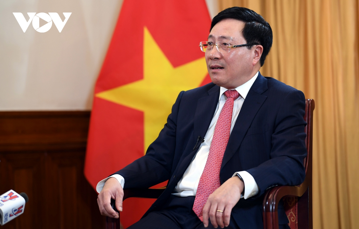 vietnam excellently accomplishes its role as asean chair despite covid 19