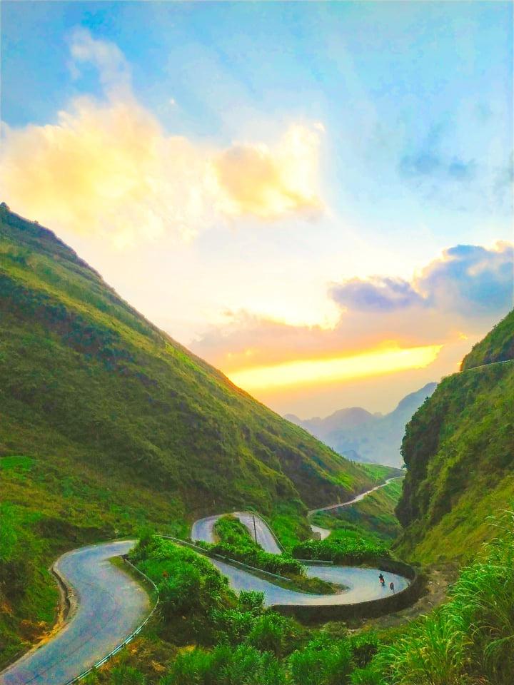 exploring three unesco global geoparks in vietnam