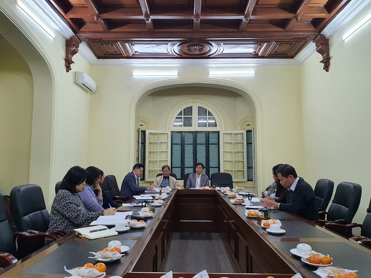 More activities expected to be held by Sweden-Vietnam Friendship Association in 2021