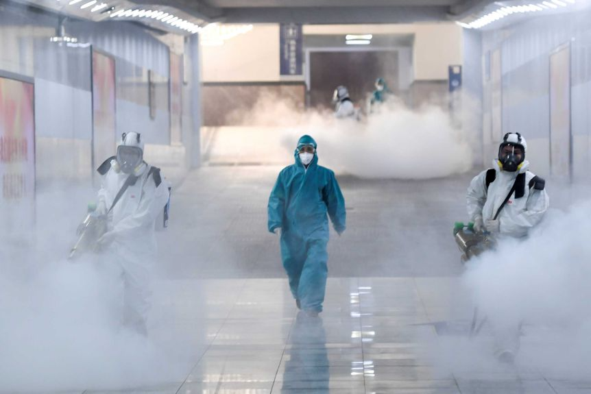 China and WHO blamed for slow response to Covid-19 pandemic by independent panel