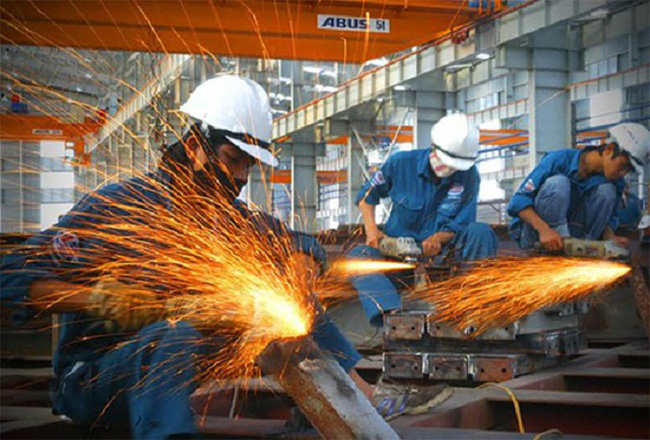 wb vietnams economy among worlds fastest growing