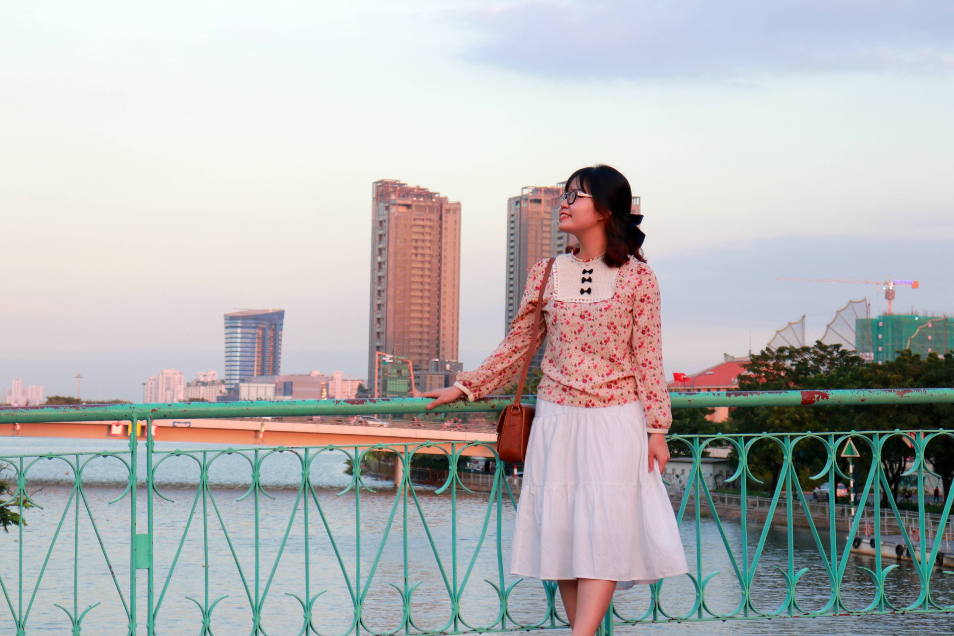 Six destinations for hunt perfect sunset pics in Ho Chi Minh City
