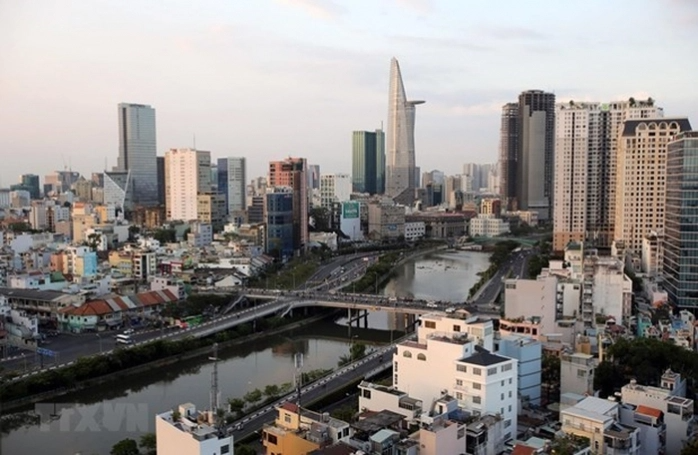 Ho Chi Minh City listed in the top 10 Asian's cities luring property investors' interest