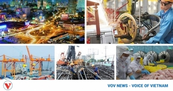 japanese journal vietnam to represent bright spot in global economy 2021