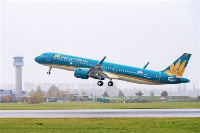 vietnam airlines proposes to join in covid 19 vaccine delivery