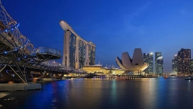 travellers are advised to defer all non essential trips to singapore due to border restriction measures