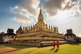 laos capital halts tourist visas and closes educational facilities to prevent covid 19