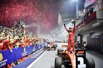 Vietnam News Today: F1 may take place in November without int'l spectators