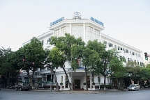 hanoi sets up a quarantine zone downtown for foreign arrivals