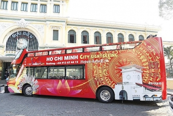 Vietnam: Halt all inter-provincial buses starting from 28/3 due to Covid-19