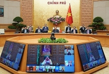 g20 us 5 trillion pledge to handle coronacrisis vietnam shares experience in pandemic battle