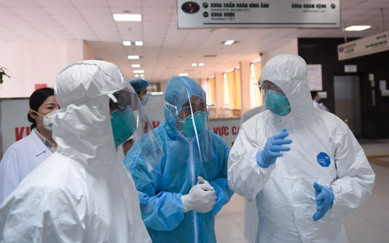 Covid-19 updates in Vietnam, March 28: 169 infections, 21 patients have discharged