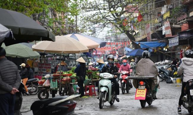 Vietnam faces 'low level' Covid-19 impact risks: report