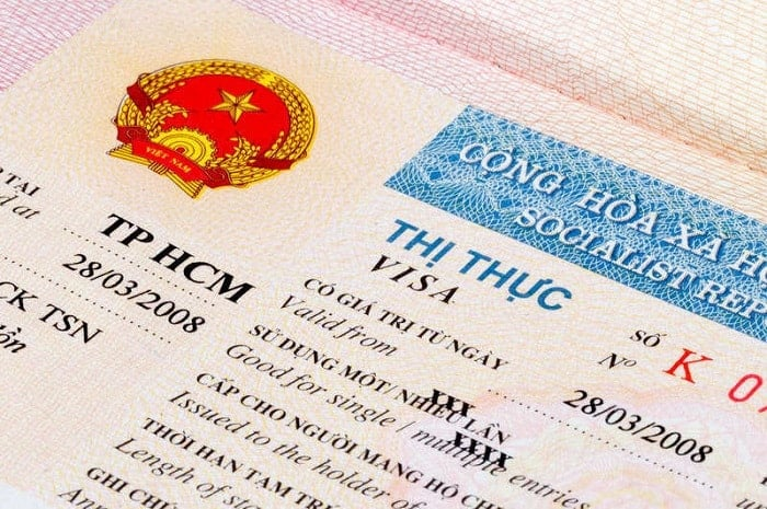 foreigners in vietnam not penalized for expired visas during national social distancing