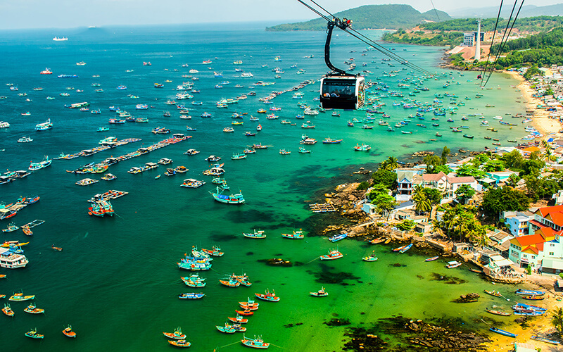 phu quoc and danang listed top outstanding destinations in 2020