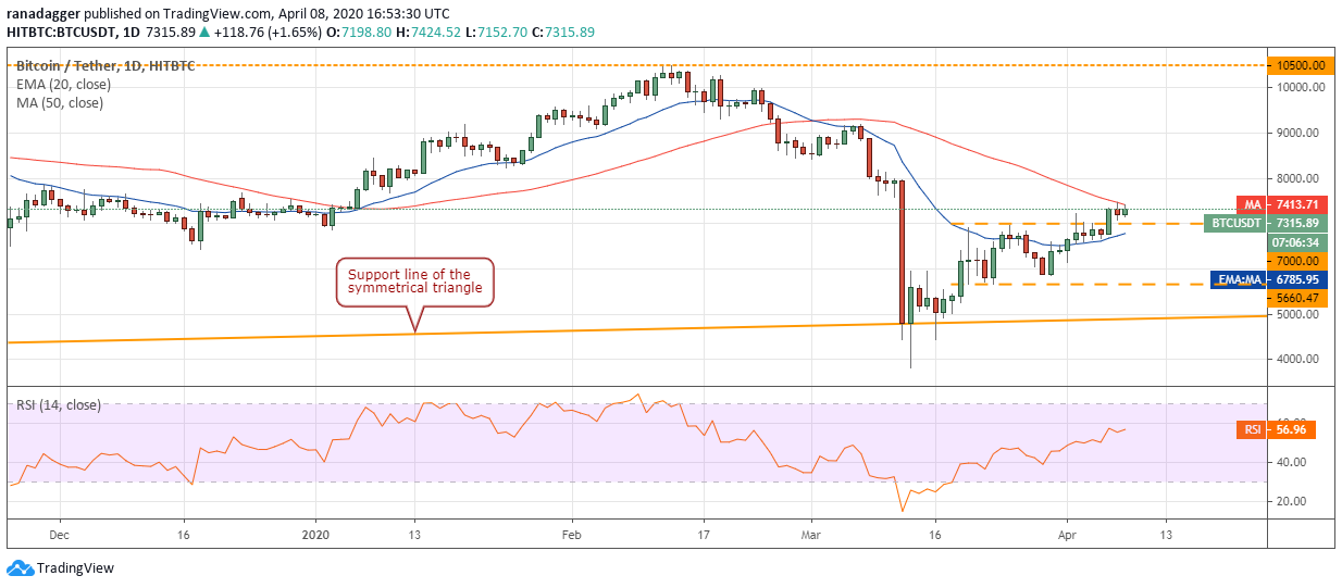 bitcoin price today bitcoin price revives cryptocurrency market thrives thursday