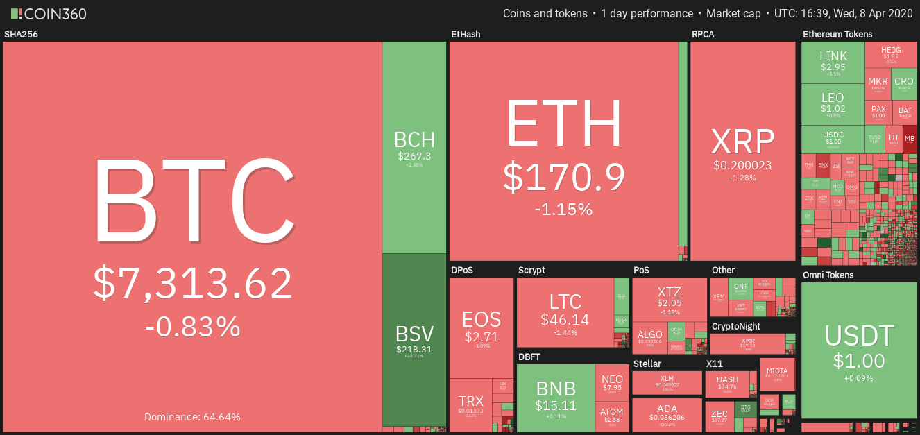 Bitcoin price today: Bitcoin price revives, cryptocurrency market thrives Thursday