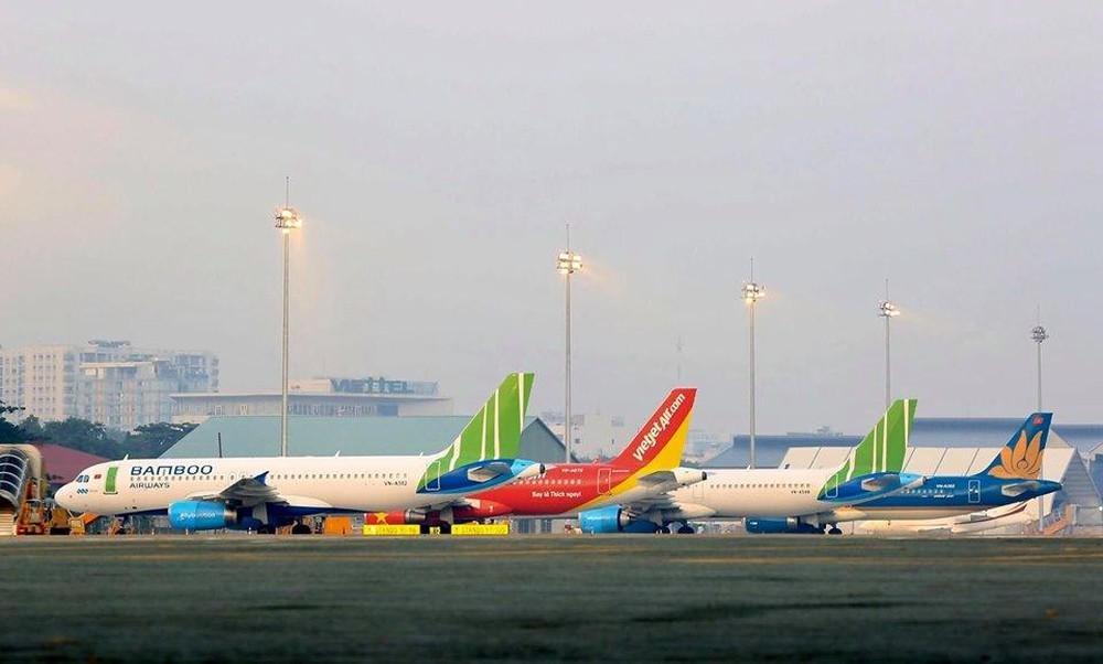vietnams air carriers to resume domestic flights next week as coronavirus eases