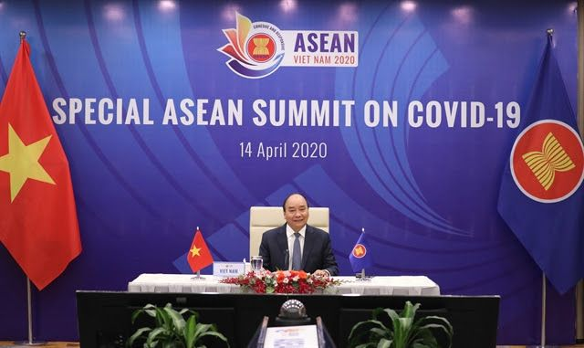 the diplomat analyzes secret that steers vietnam to success covid 19 in early stage