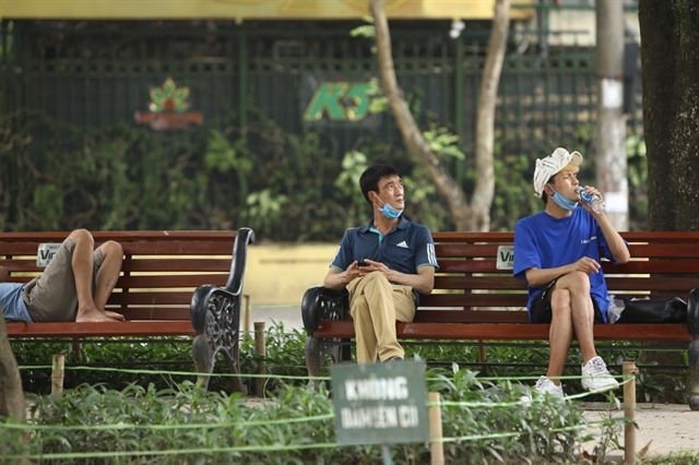 proposal to extend social distancing in hanoi for another week