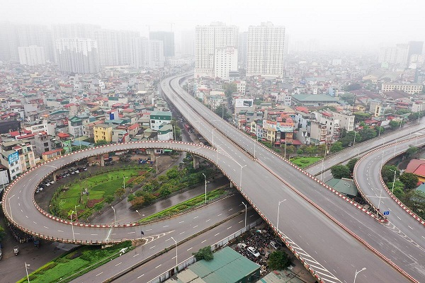 hanoi targets to retains in vietnams top 10 business friendly localities