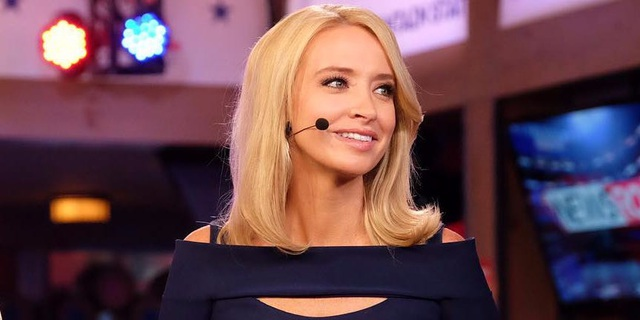 who is kayleigh mcenany white houses new press secretary