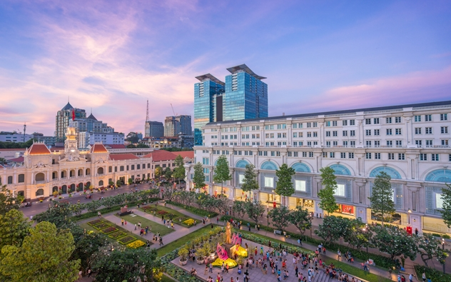 Young Chinese travelers may spike up Vietnam's post-crisis tourism