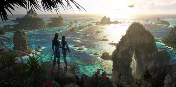 billion dollar avatar sequels get back on set after covid 19