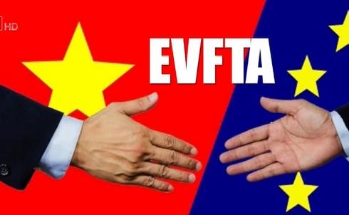 vietnam enterprises ready to take advantage of eu market under evfta