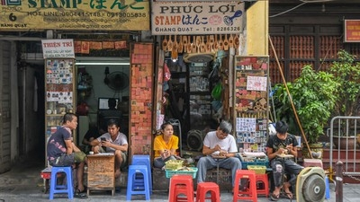 Eight interesting things to experience around Hanoi