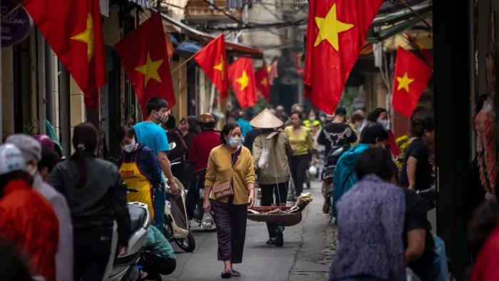 vietnam news today vietnam steps up preparations for 36th asean summit