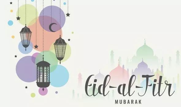 eid al fitr one of the biggest muslim festivals
