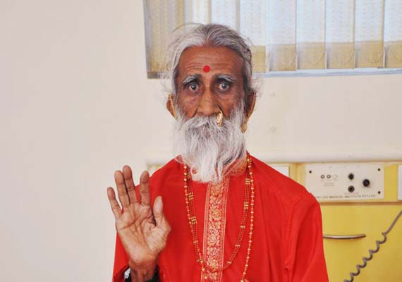 interesting facts about prahlad jani the longest survive without water and food who has died at age 90