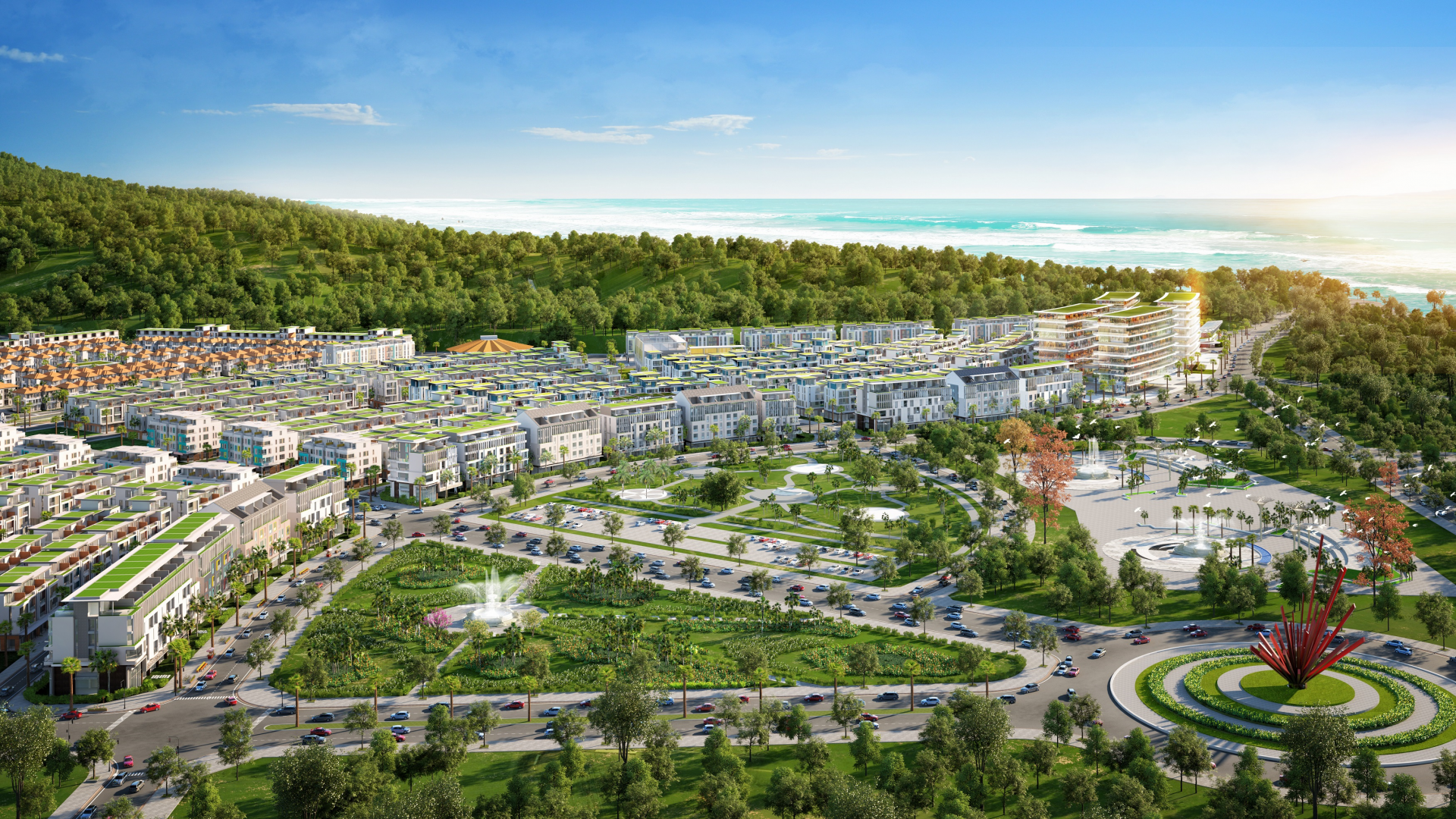 phu quocs real estate market snatches the spotlight as the island is progressing city