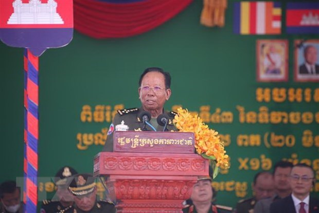 Cambodia marks 43rd anniversary of search for national salvation from Polpot regime