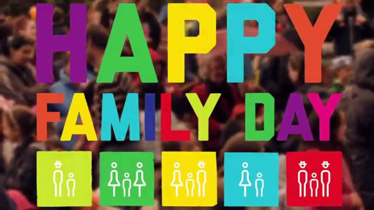 Family Day 2020 (June 28): Celebrated in which countries, The significance, The origin, Inspiring